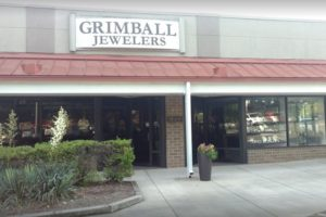 Grimball Jewelers Closes Down, Lease not Renewed