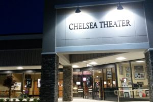 Can We Save the Chelsea Theatre?