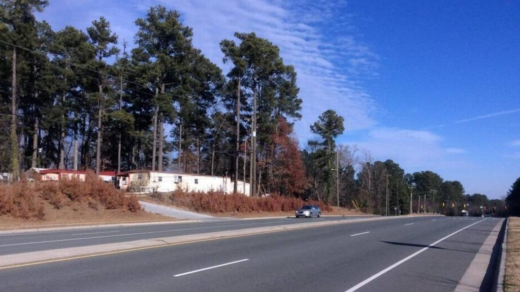 What Is Likely Future Of Mobile Home Parks In Chapel Hill
